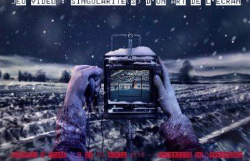 Jeu vidéo : singularité(s) d'un Art de l'écran