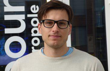 Thomas Iwaszko