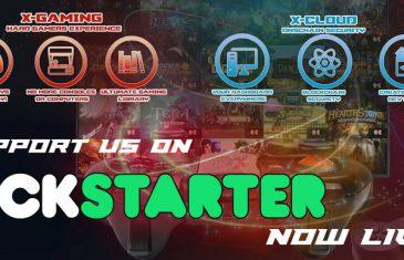 Xeno Gaming