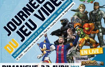Journée du jeu vidéo
