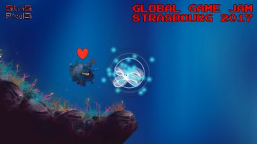 Interview – Global Game Jam Strasbourg 2017 : Glowby