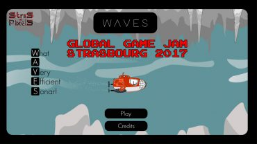 Interview – Global Game Jam Strasbourg 2017 : Équipe « 666 »