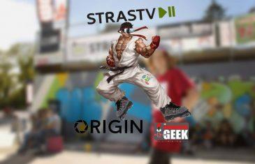 StrasTV au NL Contest 2017