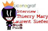 Interview de Newtiteuf – Colmar Esport Show 2