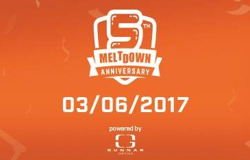 Meltdown 5th Anniversary !