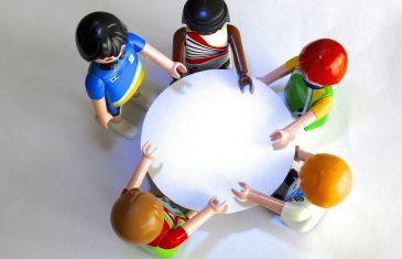 """Table ronde """"StrasbourgS et la fabrique des mondes ludiques"""""""