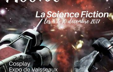 Fantastique Addict : Science Fiction