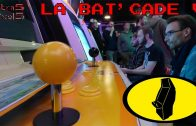 La Bat'cade V à La Maison Bleue