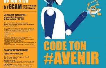 Code ton #Avenir