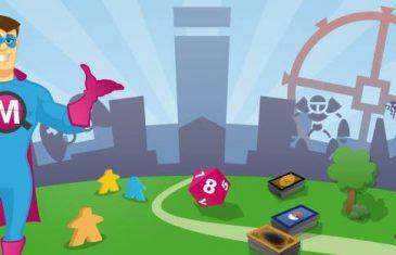 Happy'Games : Le Festival de tous les jeux - 5ème édition