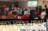 Ares Games Night 2018