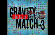 Test #2 – Gravity Match 3 – Abyssahx – Bonus #1 – The Fall