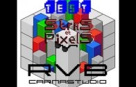 Test #3 – RVB – Carnastudio
