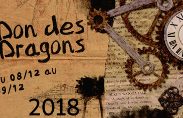 Don Des Dragons 2018