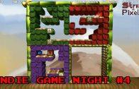 Interview d'Eric Tomkowski (Abyssahx) – Indie Game Night #4