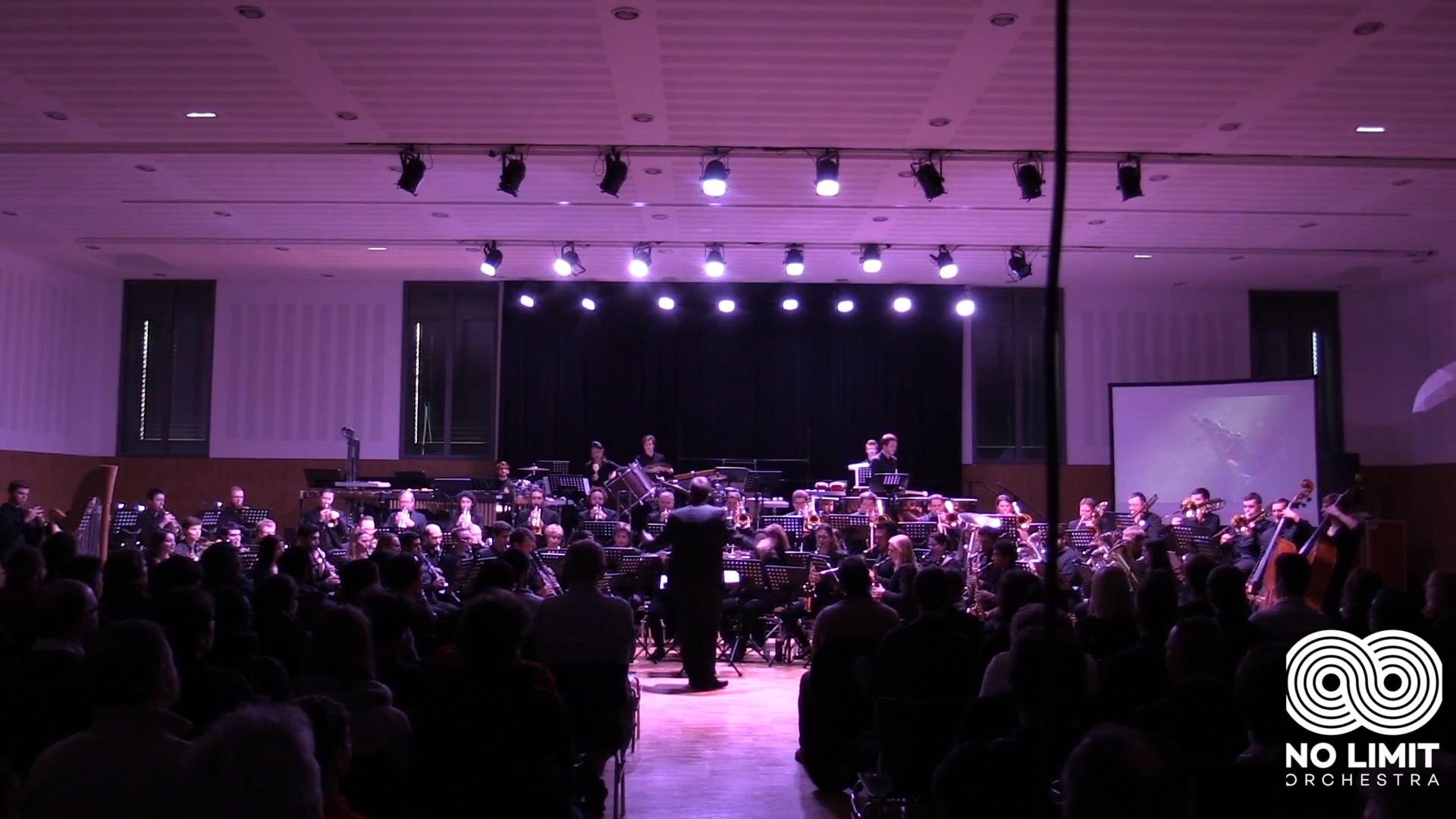 Le No Limit Orchestra, quand un orchestre interprète des musiques de jeux vidéo