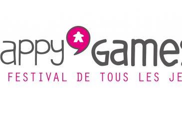 Happy'Games 6ème édition