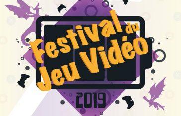 Festival du Jeu Vidéo de Fegersheim 2019