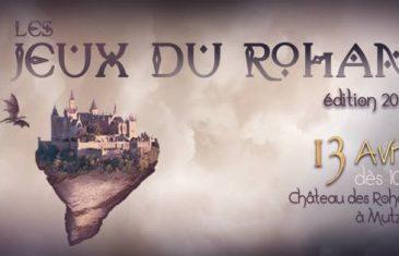 Jeux du Rohan 2019