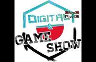 Digital & Game Show – Parc des Expositions du Wacken – 6 et 7 juin 2015