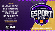 Strasbourg Esport Tour by Orange