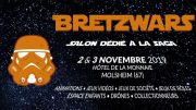 Bretzwars episode I