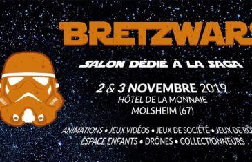 Bretzwars episode I