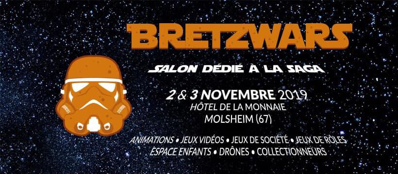 [ÉVÉNEMENT] Bretzwars episode I