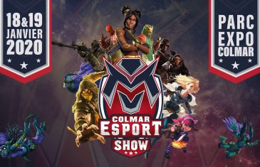 Colmar Esport Show #2