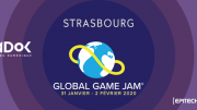 Global Game Jam Strasbourg 2020