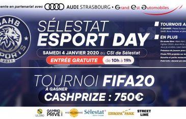 Sélestat Esport Day