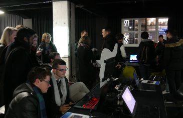 Global Game Jam Strasbourg 2020