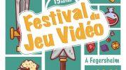 Festival du Jeu Vidéo 2020