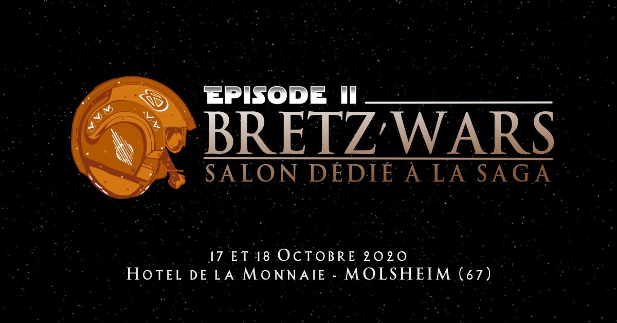 [ÉVÉNEMENT] Bretz'wars épisode II L'attaque des Bretzels