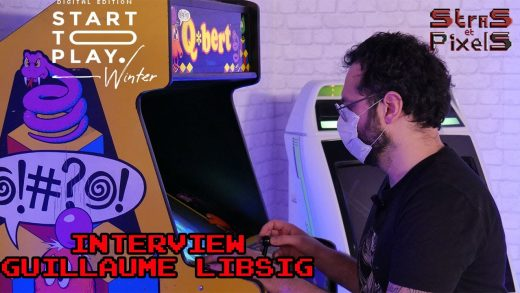 Interview de Guillaume Libsig – Start To Play (Winter Digital Edition)