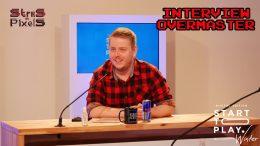 Interview de Overmaster – Start To Play (Winter Digital Edition)