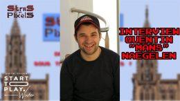 """Interview de Quentin """"ManS"""" Naegelen – Start To Play (Winter Digital Edition)"""